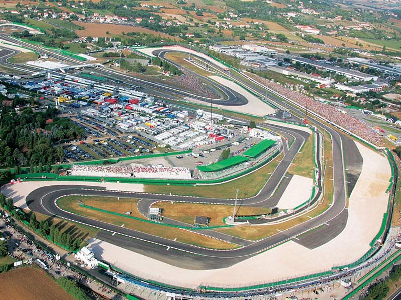 Gran Premio di San Marino e della Riviera di Rimini - Misano World Circuit Marco Simoncelli ...