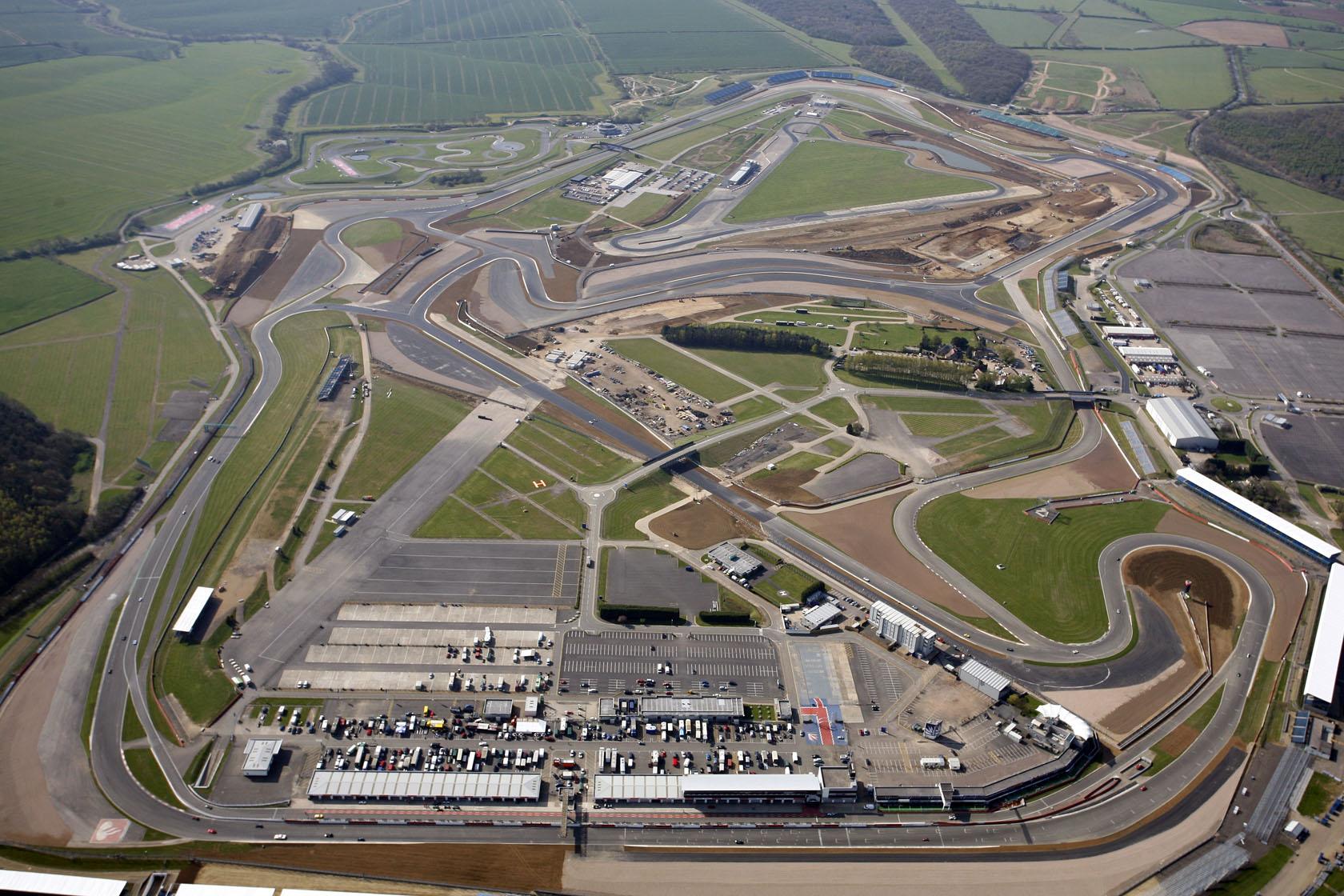 Circuito De Silverstone : Octo british grand prix silverstone circuit great britain