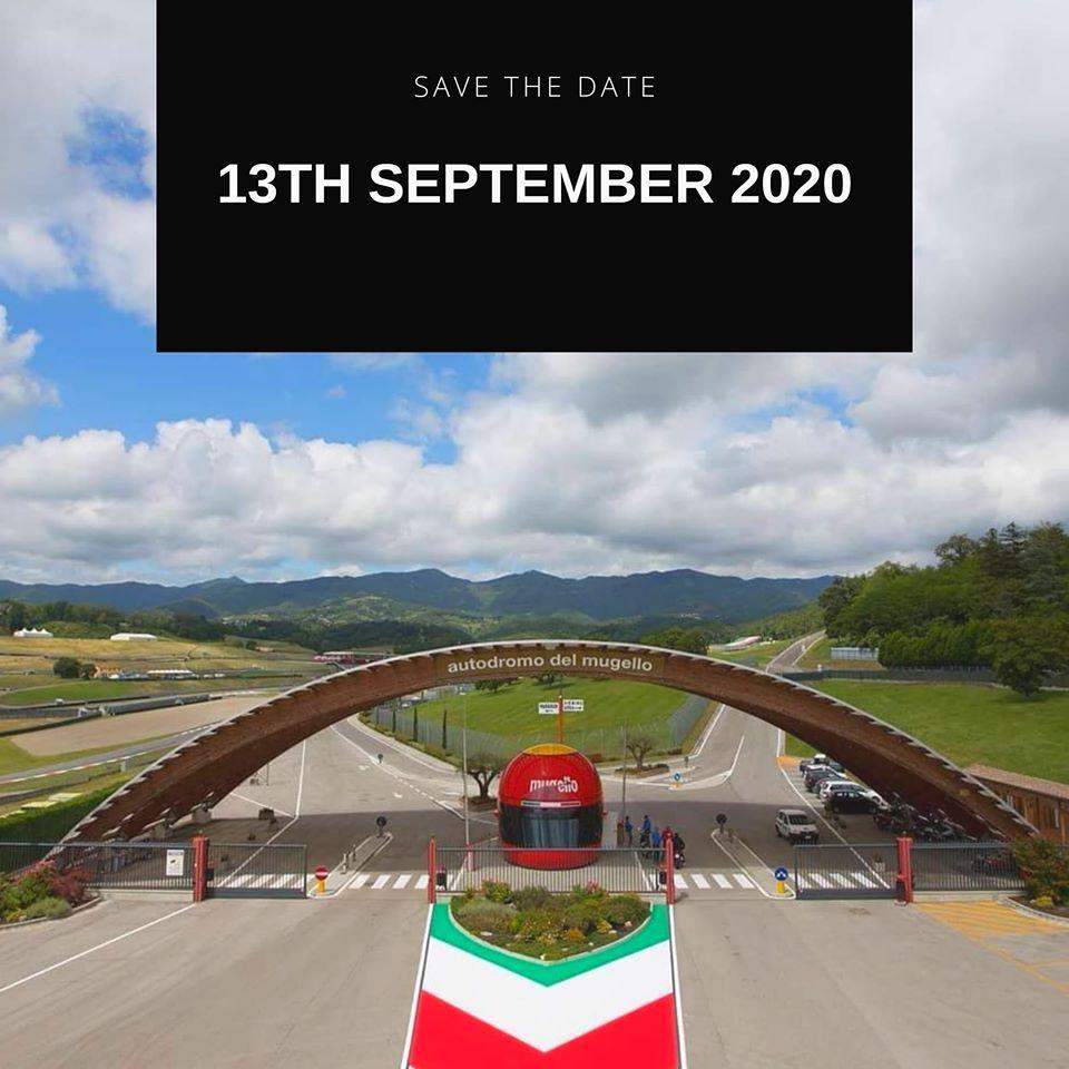 Evento dell'anno al Mugello la Formula 1